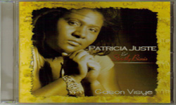 Patricia Juste